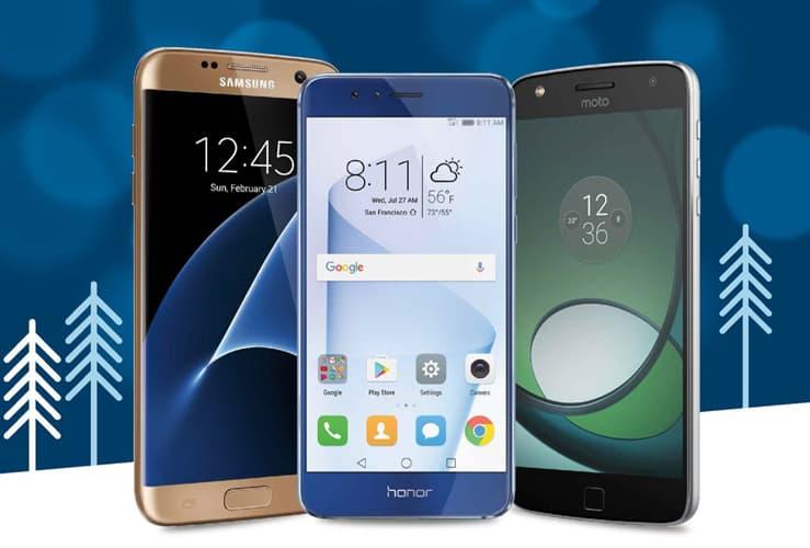 Unlocked Phones at Best Buy