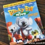 Blinky Bill: The Movie is Now Available Everywhere!