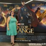 Enter a New Dimension of Marvel Movies with Doctor Strange #DoctorStrangeEvent #DoctorStrange