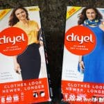 Skip the Dry Cleaners and Save Money with Dryel