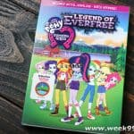 My Little Pony: Equestria Girls: Legend Of Everfree Review