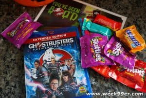 Boo It Forward this Year with Ghostbusters! #booitforward