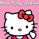 Hello Kitty StoryGIF App Launches on Zoobe