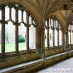 History, Magic and More Inside the Lacock Abbey
