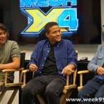 MECH-X4 Brings Teamwork and Adventure to the Screen on the Disney Channel #MechX4Event