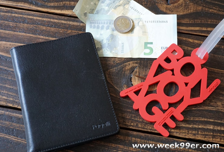 pagalli passport holder review