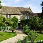 The Pear Tree Inn offers Modern Conveniences inside a 17th Century Farmhouse #timeforwiltshire #wanderreal