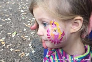 4 Things to Do with Little Ones at the Michigan Renaissance Festival #mirenfest