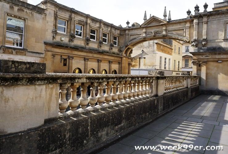Roman Bath Review
