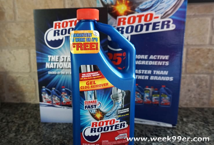 rotorooter com sweepstakes tackle the biggest plumbing problems with roto rooter products 5559
