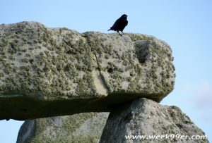 Stonehenge attraction review