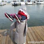 Beware the Man Eating Shark Boy This Halloween!