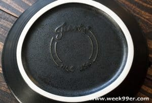 Fiesta Foundry Skillet Review