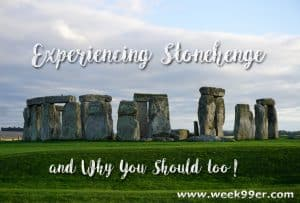 Experiencing Stonehenge and Why You Should Too! #timeforwiltshire #wanderreal