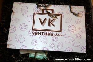 venture kit review