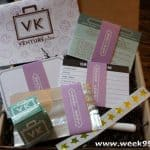 Teach Entrepreneurship with Venture Kits + Giveaway
