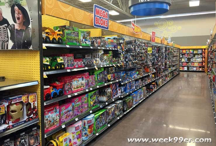 Toys From Kroger : Kroger marketplace comes to white lake