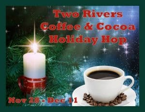 Two Rivers Holiday Giveaway Hop