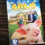 Arlo the Burping Pig is a Family Friendly and Fun Movie