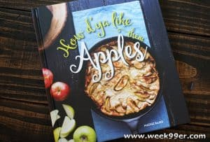Add Some Variety To Your Meals with How D'Ya Like Them Apples