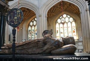 Bath Abbey England Review