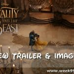 The Beauty and the Beast Trailer is here and it's Amazing! #BeOurGuest #BeautyAndTheBeast