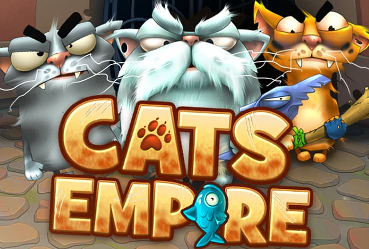 cats empire app release