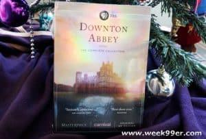 Downton Abbey Complete Season Review