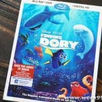 Finding Dory Has Found Her Way Home on Blu-Ray and DVD! #findingdorybluray #findingdory