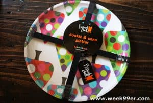french bull cookie platter review