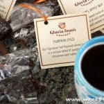 Explore the Flavors of Fall with Gloria Jean's Coffees