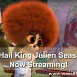 All Hail King Julien Season 4 Now Streaming on Netflix!