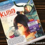Kubo and the Two Strings is on Blu-Ray Combo Pack Today + Clips #kubomovie