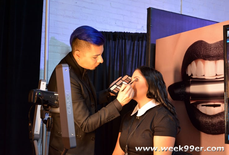 the makeup show chicago 2016