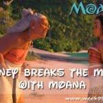 Disney Breaks the Mold with Moana #Moana