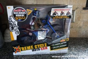xtreme cycle moto-cam review