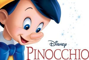 Pinocchio Joins Disney's Signature Collection in January!
