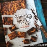 Savor Pumpkin Flavor Year Round Pumpkin It Up!