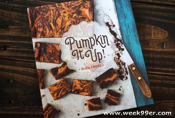 Pumpkin It Up Cookbook Review