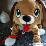 Win a Peppy Pup for the Holidays! #peppypups #nationalmuttday