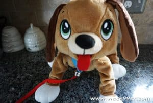 peppy puppy review