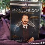 Prepare to be Captivated with Mr. Selfridge – the Complete Series Now Available
