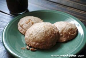 Apple Butter Snickerdoodle Recipe