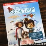 snowtime movie review