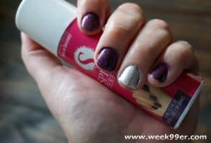 Get a Perfect Manicure in Under 10 Minutes with Spray Perfect
