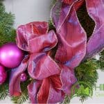 Save on Fresh Wreathes and Trees from Hilltop Christmas Tree Farms