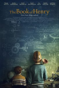 Book of Henry Teaser