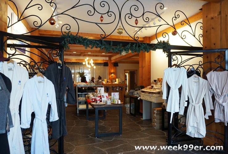Boyne Mountain Lodge and Spa Review