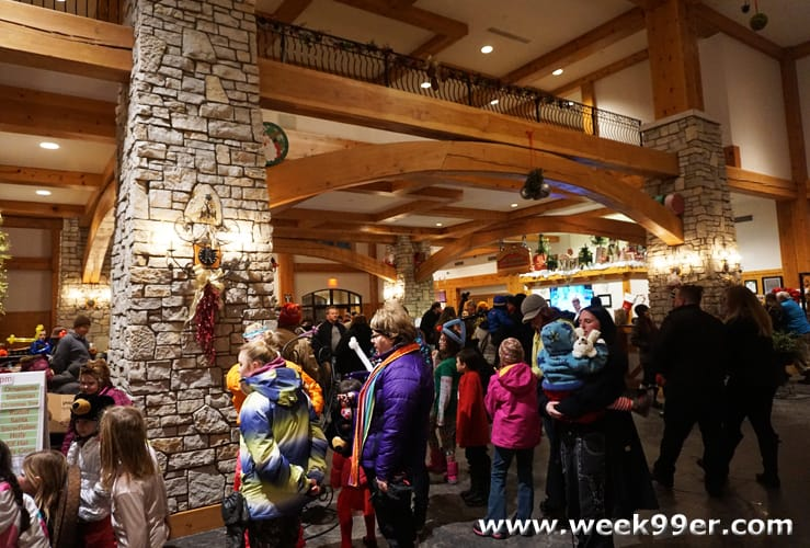 Boyne Mountain Lodge and Spa Review