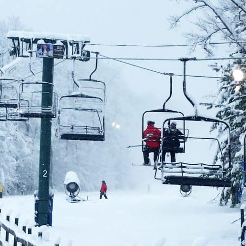 Boyne Mountain ski lessons Review